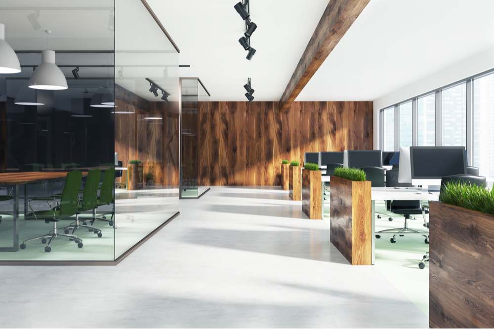 subletting your office space