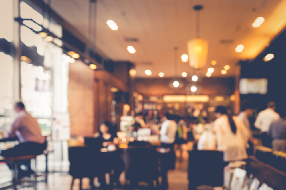 5 Qualities to Consider When Purchasing Restaurant Space