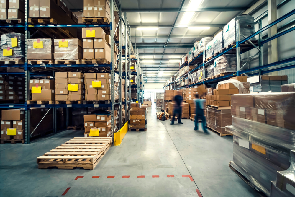 Buying vs. Leasing a Warehouse