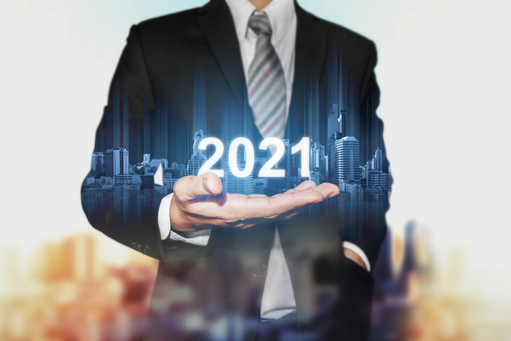 2021 Commercial Real Estate Predictions and Insights: Part 1