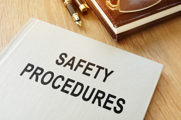 Workplace Safety Ideas for Building Owners and Tenants